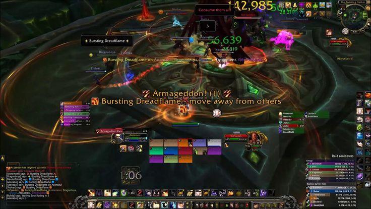 My Guild VS Blizzard's Spaghetti Code #worldofwarcraft #blizzard #Hearthstone #wow #Warcraft #BlizzardCS #gaming