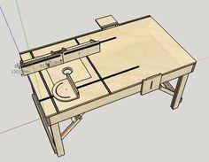 25 einzigartige mobile werkbank ideen auf pinterest. Black Bedroom Furniture Sets. Home Design Ideas