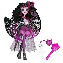 "Mueca Monster High ""Una Fiesta Divina de la Muerte"" - Draculaura"