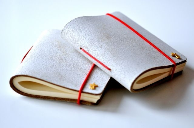 Nishmark Handmade Notebook