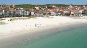 """Laxe o Lage es un municipio situado en la provincia de La Coruña. Pertenece a la comarca de Bergantiños. Su significado actual es, en castellano, """"losa"""" o """"piedra plana""""."""