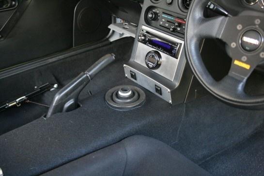 Na Mazda Miata Center Console Delete Kit Get It At