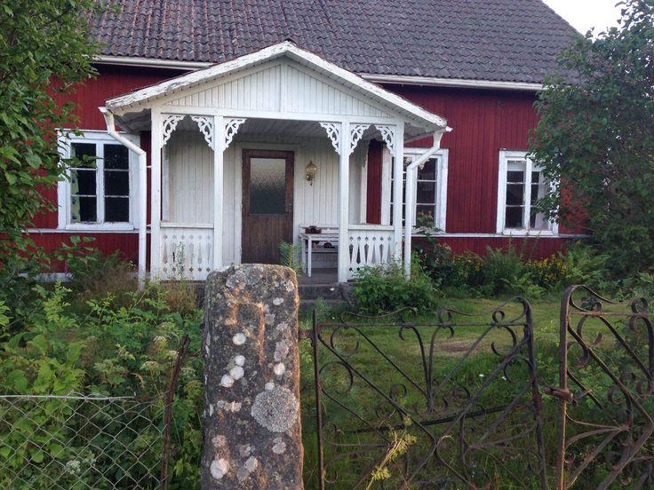 Idyllic Småland