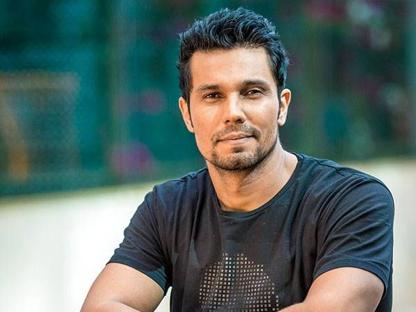 It's our duty to stand up for national anthem, says Randeep Hooda