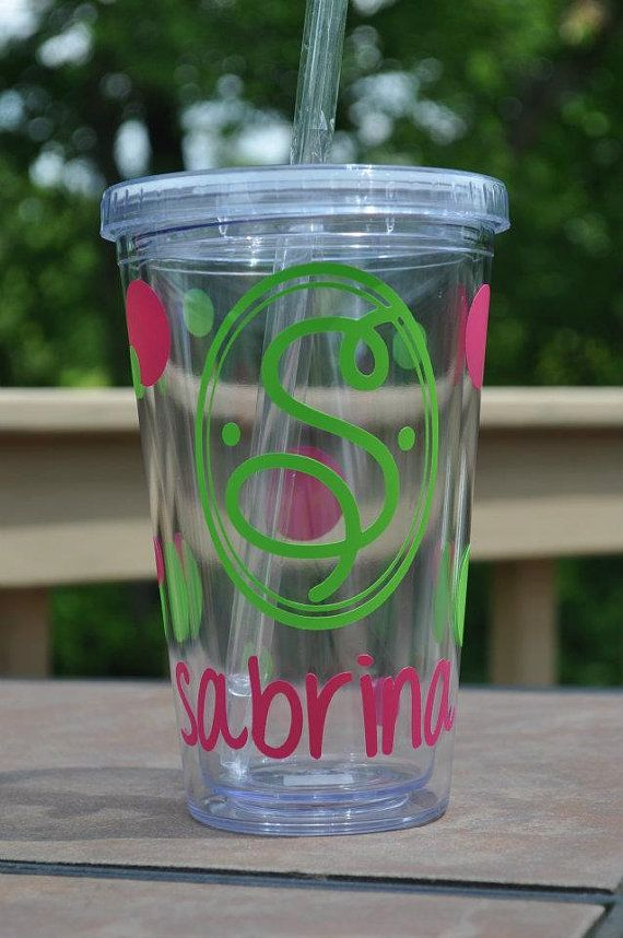 1000  images about diy personalized acrylic tumblers on pinterest