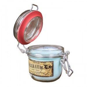Mydło do golenia - Abschaum Shaving Soap 200ml