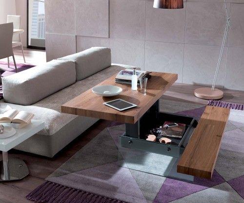 die besten 25 couchtisch ausziehbar ideen auf pinterest. Black Bedroom Furniture Sets. Home Design Ideas