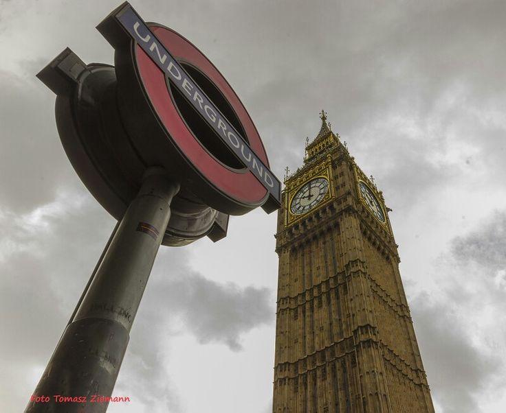 Jednodniowy wypad do Londynu #relaks