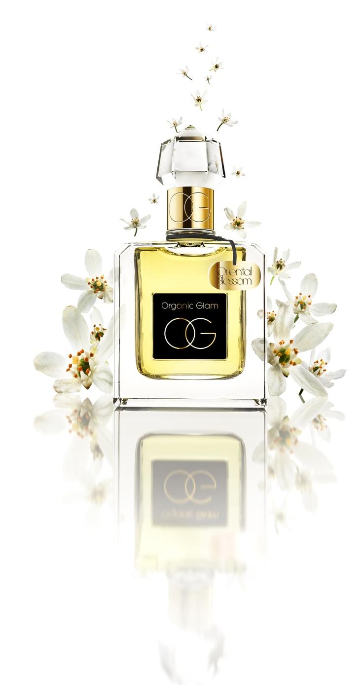 Organic Glam Oriental