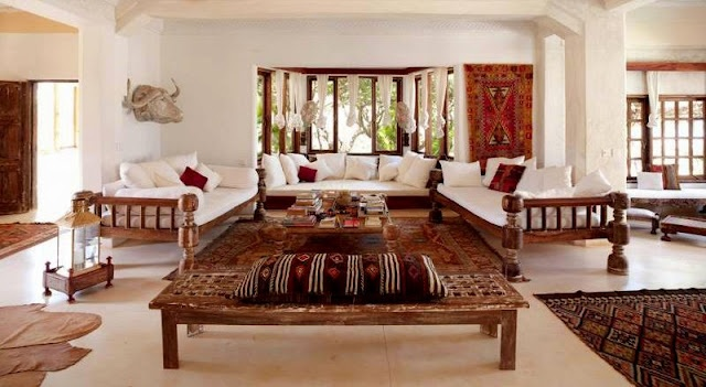 1000 ideas about indian living rooms on pinterest - Ethnic indian living room designs ...