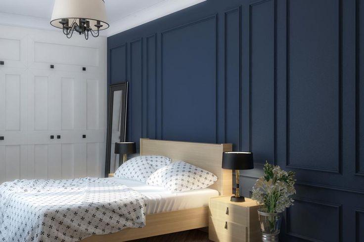 104 серия, квартира для всей семьи Интересный дизайн трехкомнатной квартиры в стиле смешения разного - фьюжн. Относительно недорогой простой, но эфектный.