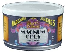 Hearth & Home Marquee Magnum Opus (2oz. tin)