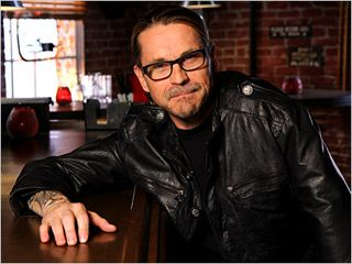 SutterInk SOA  my new series on DISCOVERY. OUTLAW EMPIRES.   Kurt Sutter launching Discovery outlaw series: 'Makes 'Sons of Anarchy' look like 'Sesame Street' —...  say.ly The creator of FX's acclaimed biker drama Sons of Anarchy is launching an unscripted series on Discovery Channel that profiles the world's most notorious gangs...