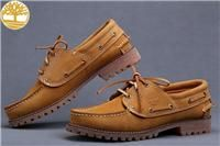 Leisure Timberland Earthkeepers 3 Eye Boat Men Casual Wheat Online Share to More $90.99