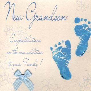 congratulations new grandson | Image for A New Grandson ...