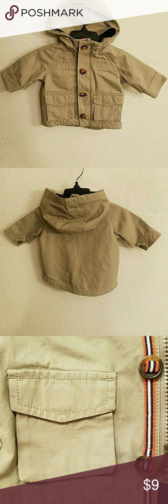 Baby Gap Infant Newborn Coat Excellent condition. Jackets & Coats