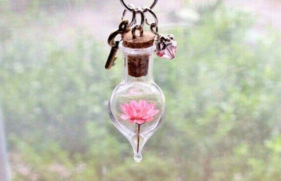 pink flower ♡