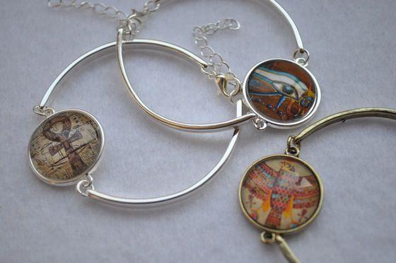 Image of Ancient Image Bracelet