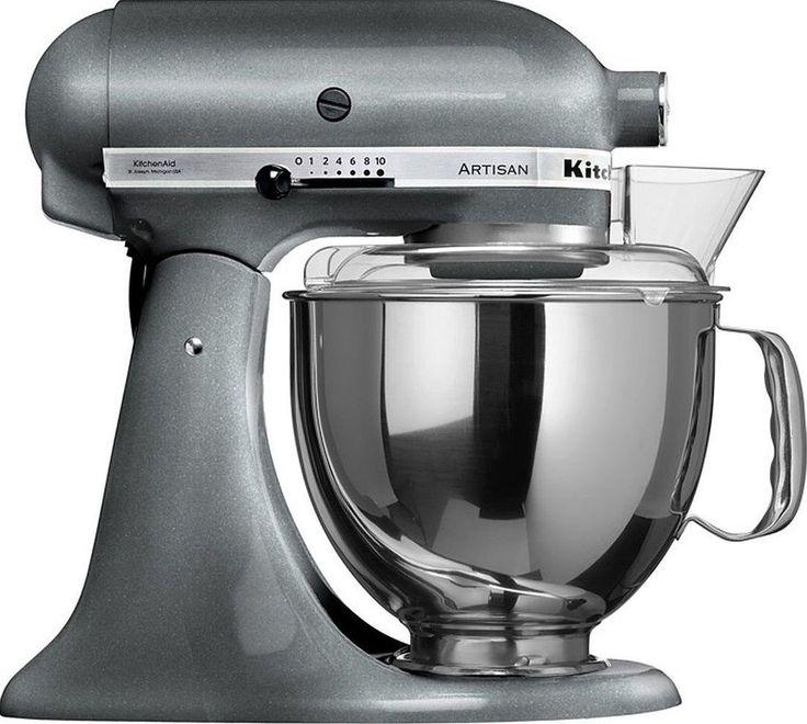 kitchenaid tilt head stand mixer 5 qt
