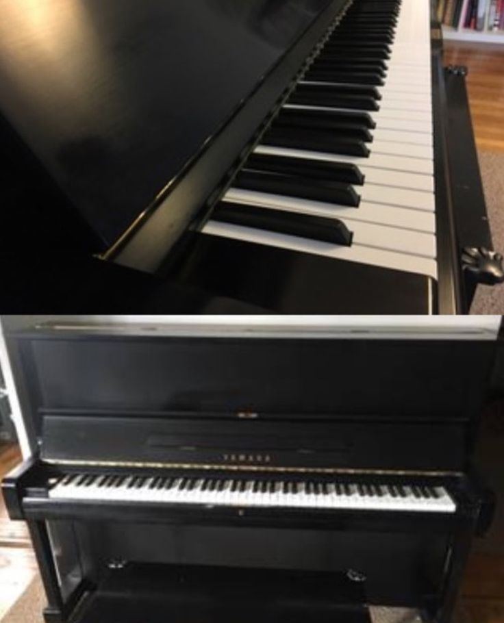 🔸🔸PIANO FOR SALE🔸🔸 Type: Upright Piano Make: Yamaha Model: U1  Year: 1980,  Manufactured In Japan  Asking price: $4,000. Willing to consider serious offers. Cost of move-out not included in price.  Location: Riverdale (Bronx, NY) Pictures attached. Interested please contact Fidel Cuellar at faco9@yahoo.com