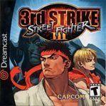 Street Fighter III 3rd Strike http://www.cheapgamesshop.com/street-fighter-iii-3rd-strike/