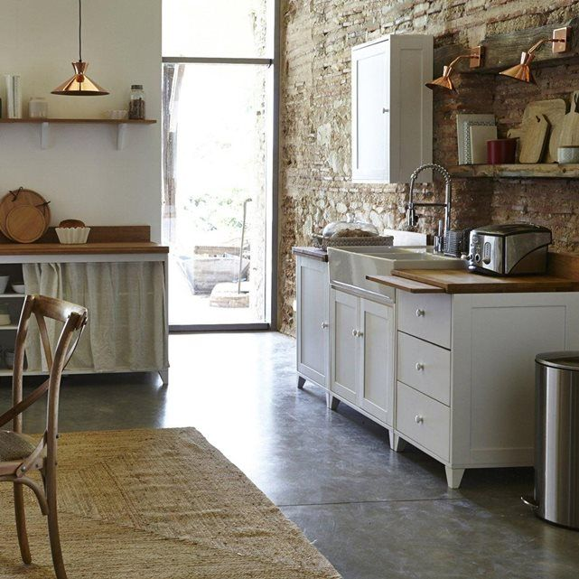 Best Cuisine Images On Pinterest Kitchen Deco Cuisine And Home - Table extensible la redoute pour idees de deco de cuisine