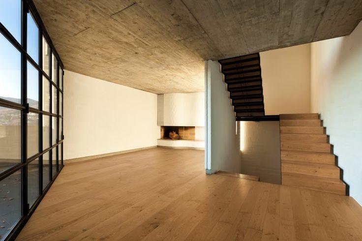 Woca Prefinished Engineered Oak Floor Colour-Roken