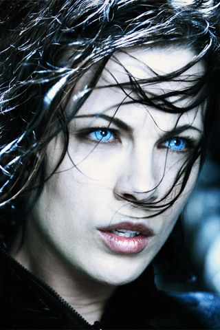 Selene / Underworld My favorite fictional character. Super random but I like her lip color