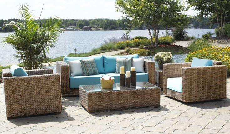 1000 Ideas About Outdoor Wicker Furniture On Pinterest Wicker Patio Furniture Porch