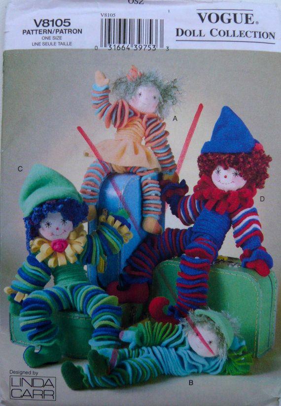 8 best images about yo yo dolls on pinterest crafts for Yo yo patterns crafts