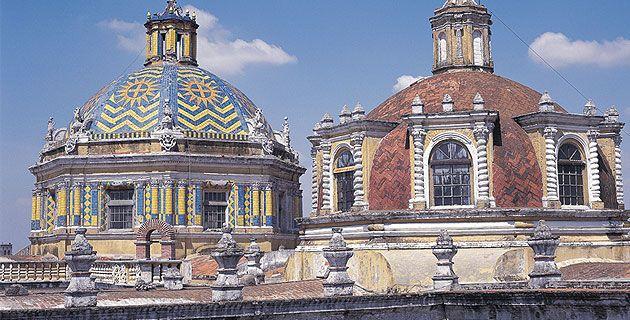 30 cosas que hacer en la ciudad de Puebla | México Desconocido