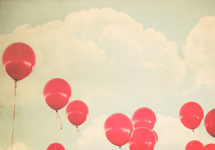 Balloon Photography Tumblr Background Love Pictures Www