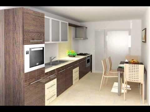 Amenajare mobilier de bucatarie   design bucatarie