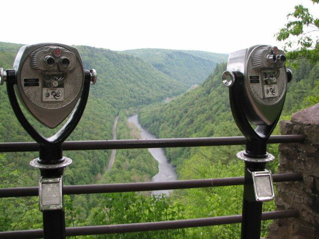 Check out our readers' list of best campgrounds in Pennsylvania, and add some recommendations of your own.