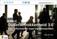 E-book Ouderbetrokkenheid 3.0 - CPS.nl