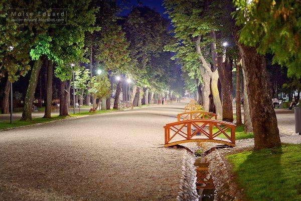 Center Parc, Cluj Napoca,Romania