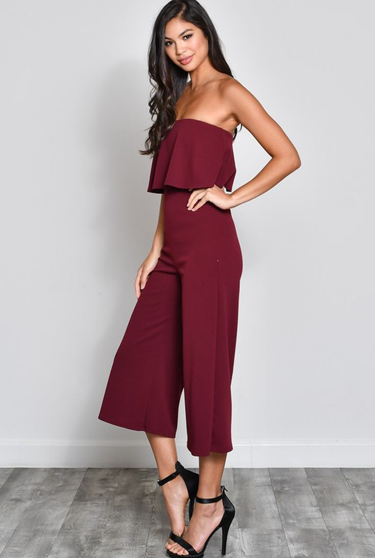 'Be Right Back' Jumpsuit