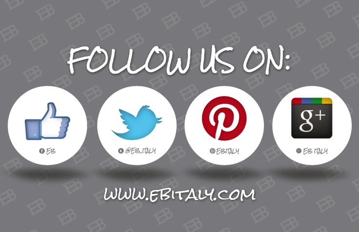 Follow us on Social Networks!!! :-))))