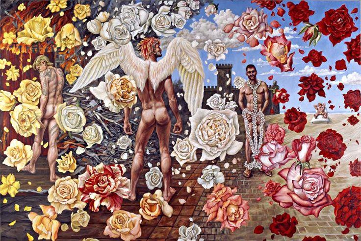 Leslie-Lohman, el museo de arte lésbico gay - Cultura Colectiva - Cultura Colectiva