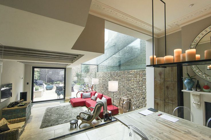 Double Glazing, Clumax Windows, Extension ideas