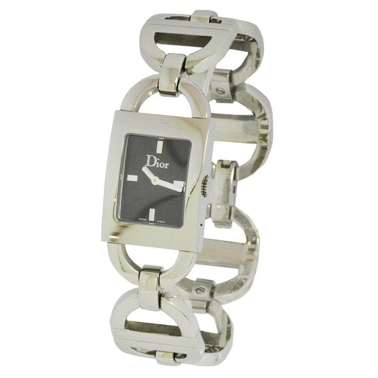 Κομψό Ρολόι Γυναικείο Dior με Έκπτωση 50% από το E-shop μας!