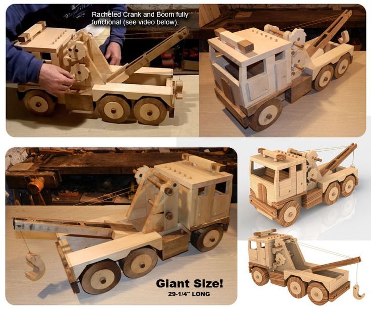 1000 Images About Wood Toys On Pinterest Wooden Car