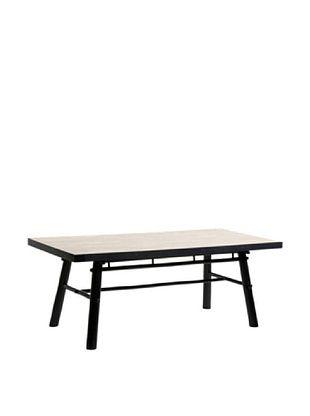 -62,800% OFF ZEW, Inc. Indoor Bamboo Rectangular Table