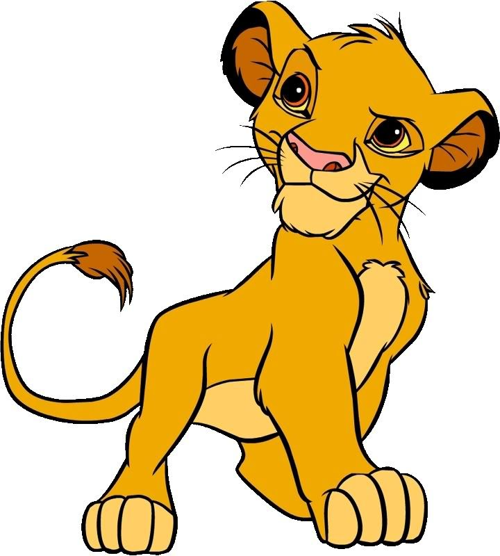 Baby Lion Clipart 8 Toy Lion Clip Art Free Vector Image Lion King Art Lion King Pictures Lion King Drawings