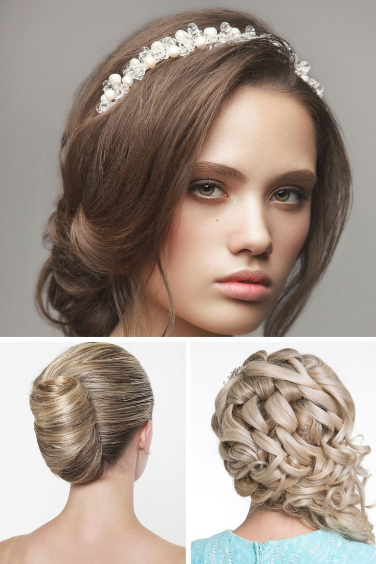 Wedding hair idea the loveliest looks to work out on your wedding wedding hair idea the loveliest looks to work out on your wedding day enjoy junglespirit Images