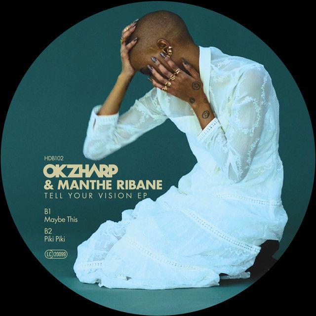 """""""B U"""" by Okzharp Manthe Ribane was added to my Everyday Slow Mo playlist on Spotify"""