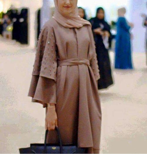 arabic, bag, and beige image
