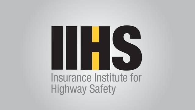 The Insurance Institute For Highway Safetys Logo What Is Design