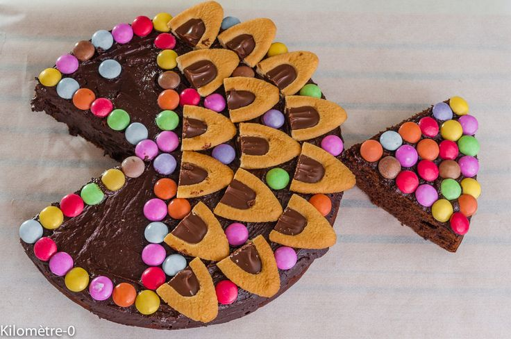 Photo de recette de gâteau anniversaire, poisson, enfant, facile, beau , rapide deKilomètre-0, blog de cuisine réalisée à partir de produits locaux et issus de circuits courts