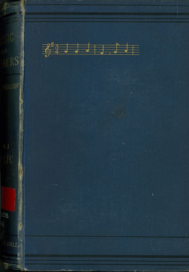 Sing along to the book cover
